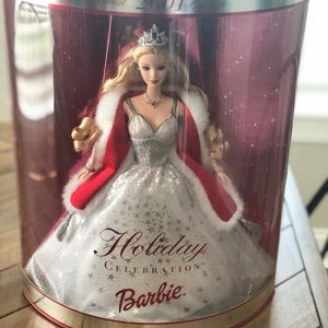 Other - Special edition 2001 Barbie